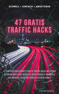 Gratis Traffic Report